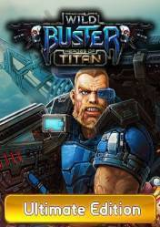Buy Cheap Wild Buster: Heroes of Titan Ultimate Edition PC CD Key