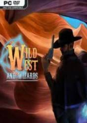 Buy Cheap Wild West and Wizards PC CD Key
