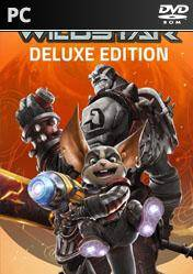 Buy Wildstar Deluxe Edition PC GAMES CD Key