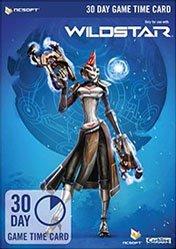 Buy Cheap Wildstar Gamecard 30 Days PC CD Key