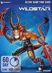 Buy Cheap Wildstar Gamecard 60 Days PC CD Key