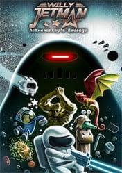 Buy Willy Jetman Astromonkeys Revenge PC CD Key