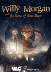 Buy Willy Morgan and the Curse of Bone Town pc cd key for Steam