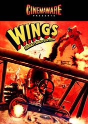 Buy Cheap Wings Remastered Edition PC CD Key
