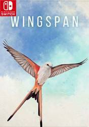 Buy Wingspan Nintendo Switch