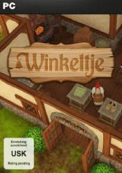 Buy Cheap Winkeltje: The Little Shop PC CD Key