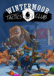 Buy Wintermoor Tactics Club PC CD Key