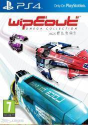 Buy Cheap WIPEOUT OMEGA COLLECTION PS4 CD Key