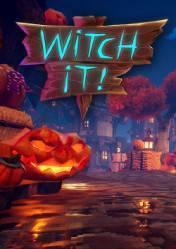 Buy Cheap Witch It PC CD Key