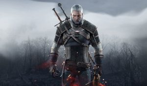 Witcher author Andrzej Sapkowski unsuccessfully demands more money from CD Projekt