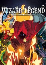 Buy Cheap Wizard of Legend PC CD Key