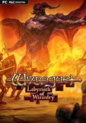 Buy Cheap Wizrogue Labyrinth of Wizardry PC CD Key