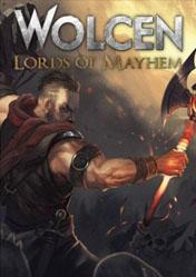 Buy Cheap Wolcen Lords of Mayhem PC CD Key