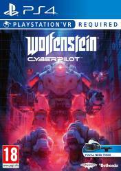 Buy Cheap Wolfenstein: Cyberpilot PS4 CD Key