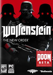 Buy Cheap Wolfenstein The New Order PC CD Key