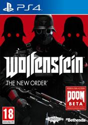 Buy Cheap Wolfenstein The New Order PS4 CD Key