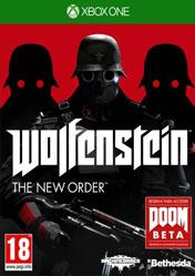 Buy Cheap Wolfenstein The New Order XBOX ONE CD Key