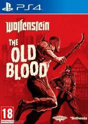 Buy Wolfenstein: The Old Blood PS4