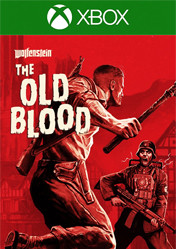 Buy Wolfenstein The Old Blood XBOX ONE CD Key