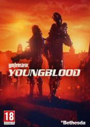 Buy Wolfenstein: Youngblood pc cd key for Steam