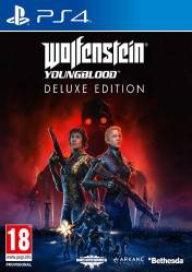 Buy Cheap Wolfenstein: Youngblood PS4 CD Key