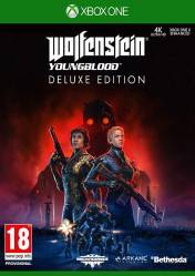 Buy Cheap Wolfenstein: Youngblood XBOX ONE CD Key