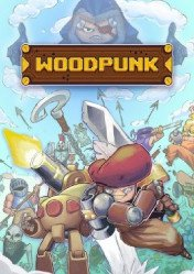 Buy Cheap Woodpunk PC CD Key