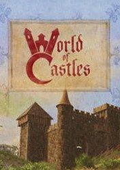 Buy Cheap World of Castles PC CD Key