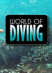 Buy Cheap World of Diving PC CD Key