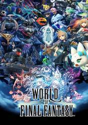 Buy Cheap WORLD OF FINAL FANTASY PC CD Key