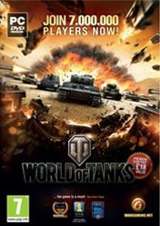 Buy Cheap World of Tanks PC CD Key