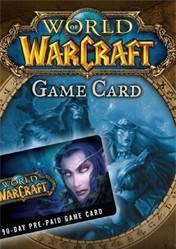 Buy Cheap World of Warcraft 90 days Time Card PC CD Key