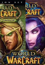 Buy Cheap World of Warcraft Battlechest PC CD Key