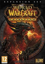 Buy Cheap World of Warcraft Cataclysm PC CD Key