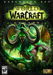 Buy Cheap World of Warcraft Legion PC CD Key