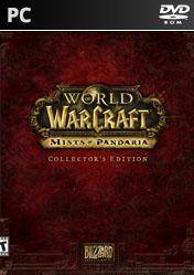Buy World of Warcraft: Mists of Pandaria Collectors Edition PC Game for Battlenet
