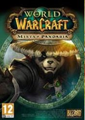 Buy Cheap World of Warcraft: Mists of Pandaria PC CD Key