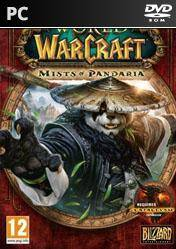 Buy Cheap World of Warcraft: Mists of Pandaria PC GAMES CD Key