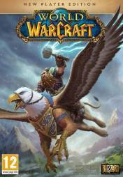 Buy Cheap World of Warcraft New Player Edition PC CD Key