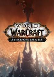 Buy World of Warcraft: Shadowlands PC CD Key