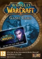 Buy Cheap World of Warcraft Time Card 365 Days PC CD Key