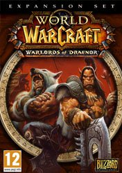 Buy World of Warcraft: Warlords of Draenor + level 90 Boost PC CD Key