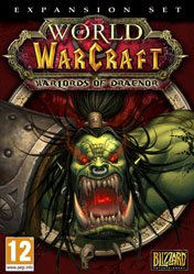 Buy World of Warcraft: Warlords of Draenor pc cd key for Battlenet
