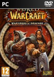 Buy World of Warcraft: Warlords of Draenor PC GAMES CD Key