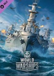 Buy Cheap World of Warships Admiral Graf Spee Pack PC CD Key
