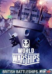 Buy Cheap World of Warships British Destroyers Pack PC CD Key