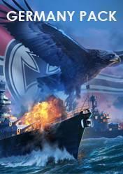 Buy Cheap World of Warships Germany Pack PC CD Key