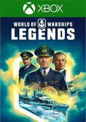 Buy Cheap World of Warships Legends Heavy Hitter XBOX ONE CD Key