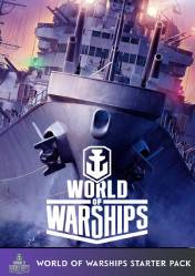 Buy Cheap World of Warships Starter Pack PC CD Key