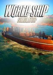Buy Cheap World Ship Simulator PC CD Key